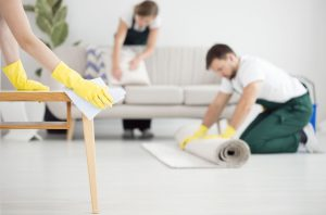 Costo impresa di pulizie Varese