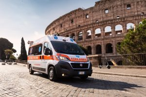 Ambulanza privata roma nord