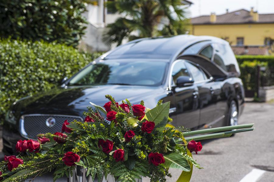 Onoranze funebri e funerali Milano
